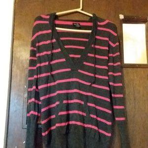 Rue21 XLarge hoody long sleeve shirt.